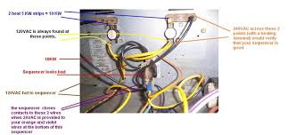 heat sequencer wiring diagram heat image wiring heater does not work ac and fan do doityourself com community on heat sequencer wiring diagram