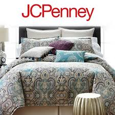 JCPenney Select Comforter And Bedding Sets All Sizes Pink Queen ...