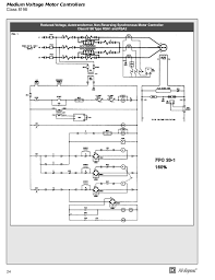 electrical 28 24 ® medium voltage motor controllers