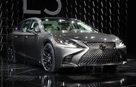2018 lexus 460 ls. perfect 2018 2018 lexus ls 500 throughout lexus 460 ls