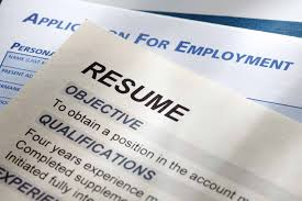 resume writing for the perfect job gradcast resume