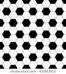 Soccer Ball Pattern Fascinating Soccer Ball Pattern Images Stock Photos Vectors Shutterstock