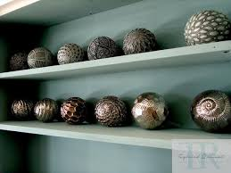 Decorative Balls For Bowl Nz Custom Decorative Balls Taylored Revival