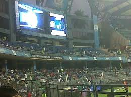 Wankhede Seating Chart Cricket From The Stands Review Of Wankhede Stadium Mumbai