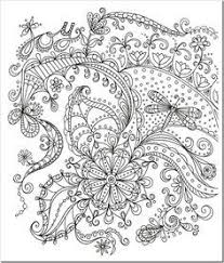 stress relieving coloring pages coloring stress relief zentangle drawings doodles zentangles doodle