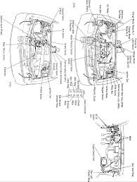 mazda mpv 2004 engine diagram mazda wiring diagrams