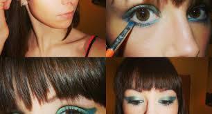 makeup tutorial beauty tutorial 70s disco photo the mancunion