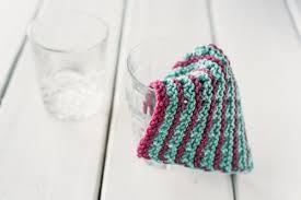 Easy Knit Dishcloth Pattern Custom Incredibly Easy Knit Dishcloth AllFreeKnitting