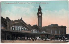 hoboken new jersey familypedia fandom powered by wikia hoboken terminal shortly after it opened in 1907