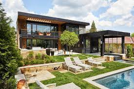 Space of the Week: A Modern Dream House in Bethesda