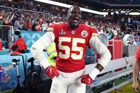 Report: Chiefs Convert $5M of Frank ...
