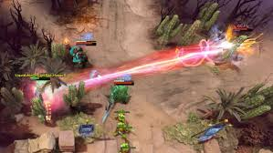dota 2 patch lays waste to bugs improves interface removes