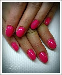 Gelové Nehty Inspirace č110 Magic Nails Gelové Nehty