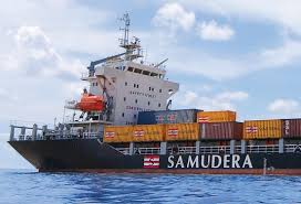 Samudera Shipping Container volumes up 13% in second quarter