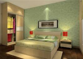 Small Picture Wall Designs Bedroom