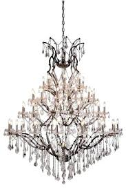 rococo crystal chandelier c rococo light crystal chandelier party decorations in spanish