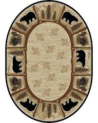 oval area rugs for the season savings on rug empire rustic lodge designs small bath inside braided home design contemporary ideas 2