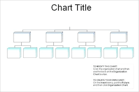 Organisational Structure Chart In Word 26 Rational Organizational Structure Chart Template Word