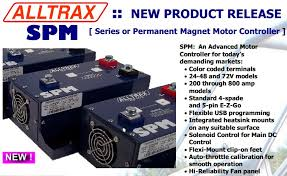 alltrax spm spm manual · generic wiring diagram