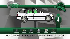 Green Light Auto Sales Phenix City Alabama Hamrick Tire Phenix City Al Tires Shop