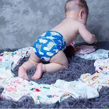 Danh sách chuẩn bị đồ sơ sinh cho bé trai mùa xuân cần thiết nhất