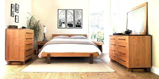 contemporary wood bedroom furniture. Contemporary Solid Oak Bedroom Furniture Modern Wood Stunning On 7
