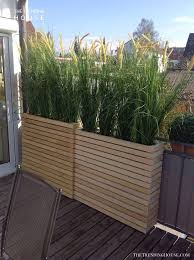33 beautiful built in planter ideas to