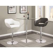 rec room chrome glass square bar table the home depot pictures on extraordinary glass bar tables toronto top table and stools rectangular chairs set t