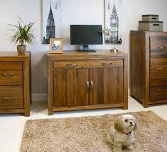 oak hidden home office. Oak Hidden Home Office. Office