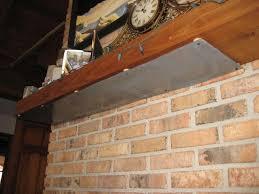 outdoor fire pit heat deflector