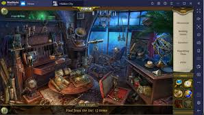 Hiding physical objects throughout a room is the most common puzzle used by escape room designers. Hidden City Tips And Tricks To Help You Win Bluestacks