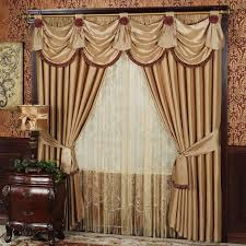 Coffee Tables Living Room Curtains With Attached Valance Scarf