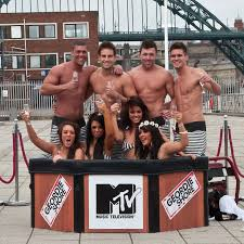 Jersey Shore Hook Up Chart We Have Definitive Proof That Everyone In Geordie Shore Has