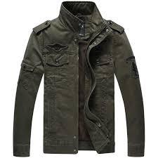 military jacket men military style jackets for men mens army jackets and coats chaqueta hombre veste homme cazadoras hombre da04 mens jackets custom
