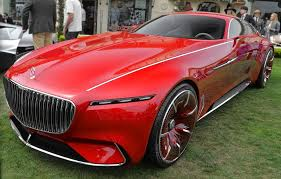 2018 maybach 6.  2018 throughout 2018 maybach 6