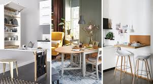 no e for a dining area try these 4 dining table ideas for small condos