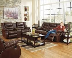 Ashley Furniture Bonded Leather Recliner