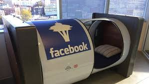 office sleeping pod. Delighful Office View In Gallery Nap Pod The Seattle Offices Of Facebook Throughout Office Sleeping Pod E