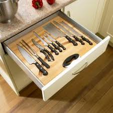 knife storage ideas - Google Search