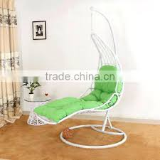 indoor swing furniture. Hanging Egg Chair With Stand Rattan Indoor Swing Swinging Grey Furniture O