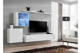 Meuble Tv Design Suspendu Pas Cher Trendymobilier Com
