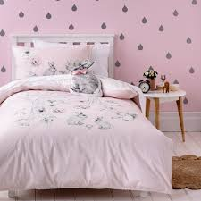 Pink And Grey Bedroom Decor Bedroom Exquisite Girl Enchanted Forest Bedroom Decoration Using