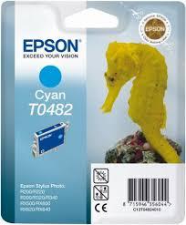 <b>Картридж Epson</b> T0482 (<b>C13T04824010</b>) купить | Cartrige.ru