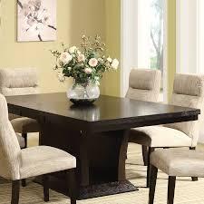 architecture delightful round espresso dining table 11 50076365 round pedestal dining table espresso