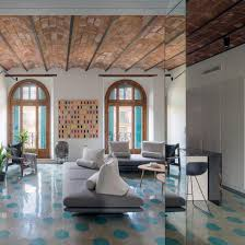 What Is The Difference Between Interior Decorator And Interior Designer Barcelona Apartments Interior Design Dezeen Interior Designers 92