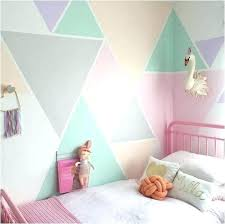 girls room paint ideas home design trends wall decor painting master bedroom feature girl happy pink