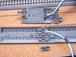 kato ho track wiring wiring diagram description the salt lake route part 4 wiring a small layout for dcc kato track layouts kato ho track wiring