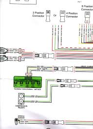 big dog wiring schematics pdm electrical system kit wiring diagram and parts big dog