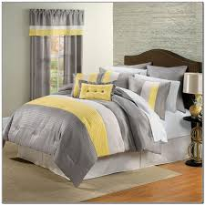 awesome gray and yellow bedding kohls m87 about home designing inspiration with gray and yellow bedding