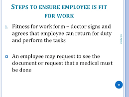 Return To Work Medical Form Stunning Fit To Return To Work Form Heartimpulsarco